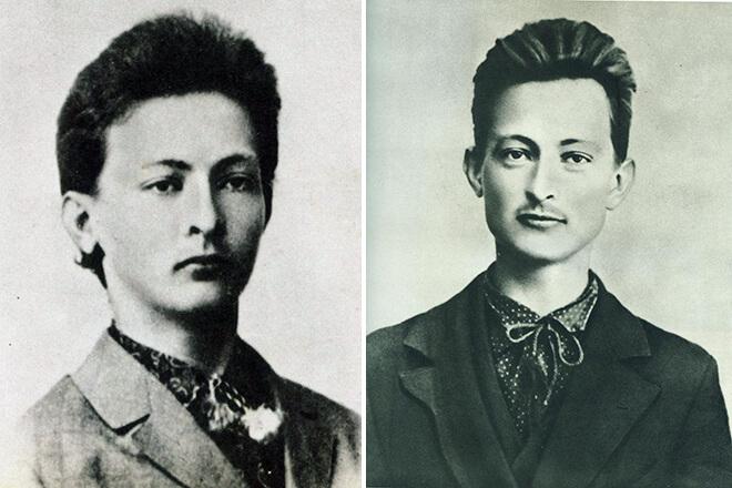 1897 - На Ратушной площади Ковно (Каунаса) произошел первый арест Феликса Дзержинского.