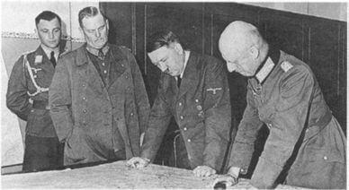 1940 - Россия должна быть ликвидирована. Срок - весна 1941 года...