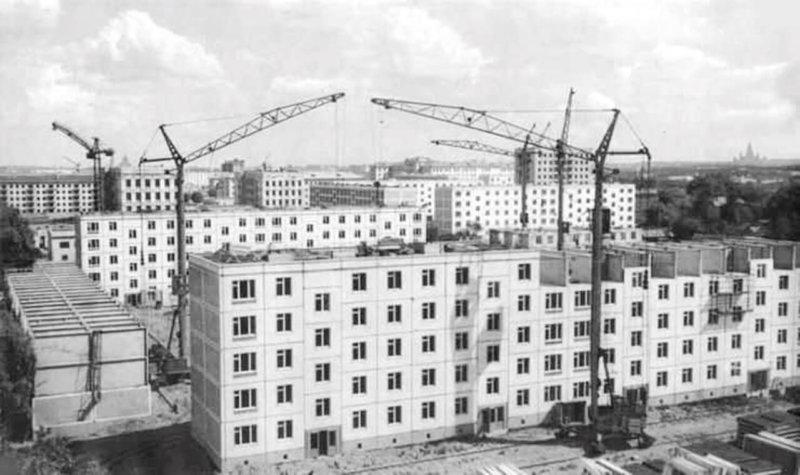 1957 - ЦК КПСС и Совет Министров СССР приняли историческое постановление