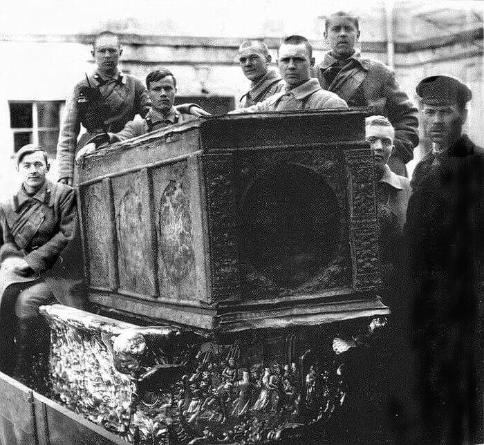 20 июля 1920 года Совнаркомом РСФСР издал постановление