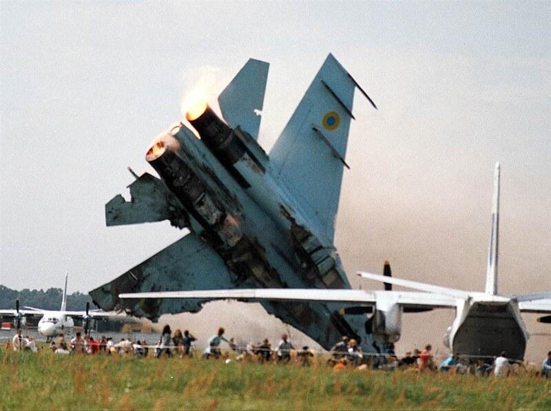 2002 - Мир был потрясен чудовищной трагедией