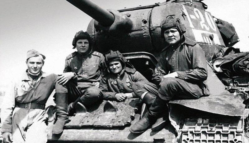 22 июля 1944 года войсками 1-го Украинского фронта под Бродами разгромлена украинская дивизия СС