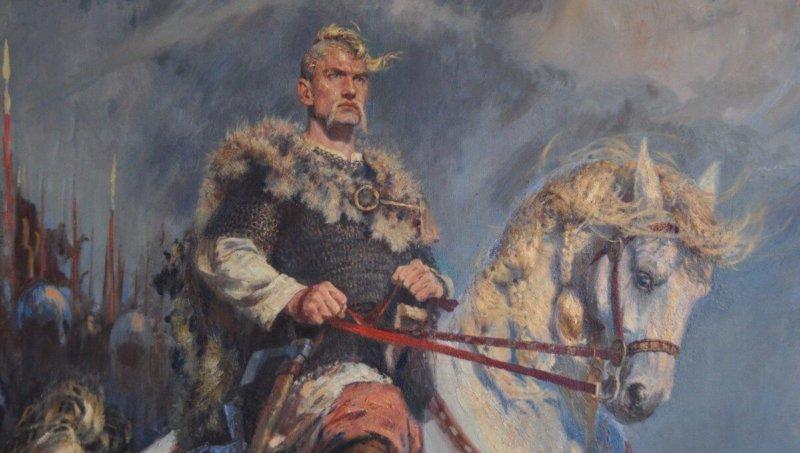 22 июля 971 года у Доростола на Дунае русские потерпели поражение от византийцев, князь Святослав заключил с Византией мир