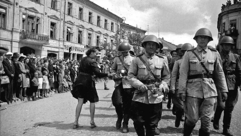 24 июля 1944 года в ходе операции
