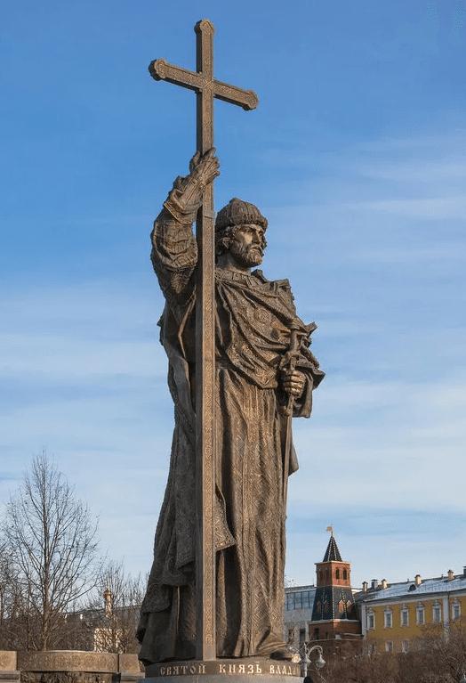 28 июля отмечается День Крещения Руси в День памяти Святого князя Владимира ( 1015 г.). Крещению Руси 1031 год (988 г.)