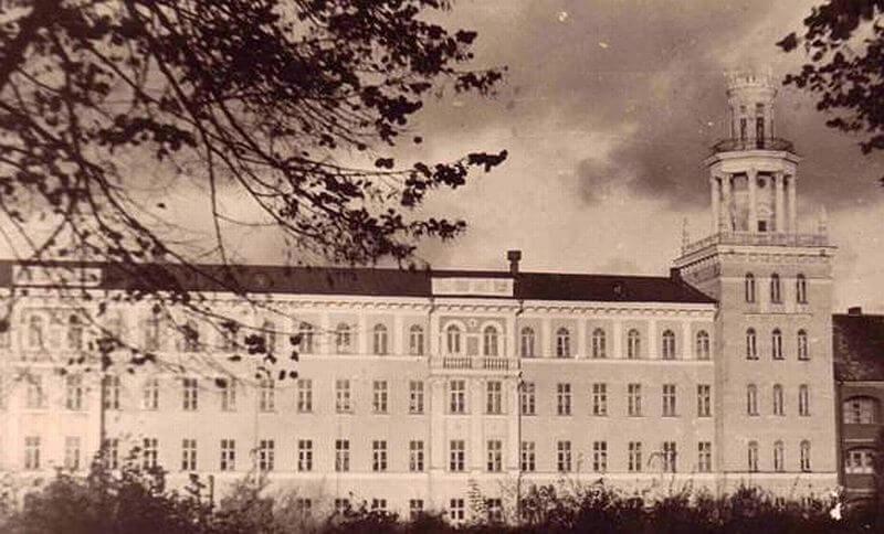 4 августа 1948 года постановлением Совета Министров СССР в г. Калининграде образовано 2-е Балтийское высшее военно-морское училище