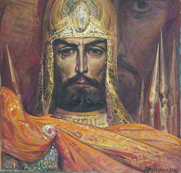 5 августа 1375 года Московский князь Дмитрий Иванович (будущий Донской) осадил Тверь.