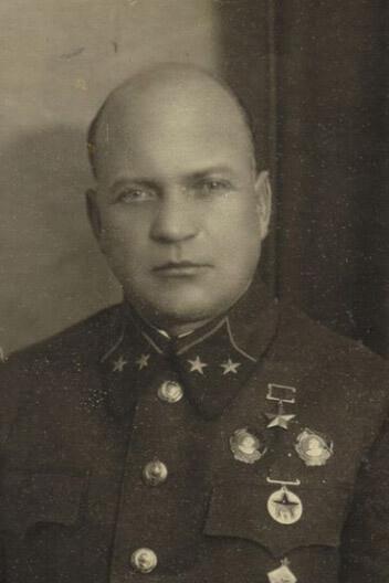 Александр Ильич Лизюков