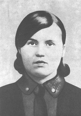Анна Лисицына
