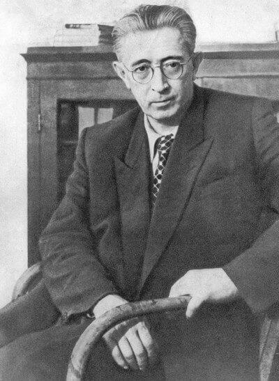 Борис Андреевич Лавренев