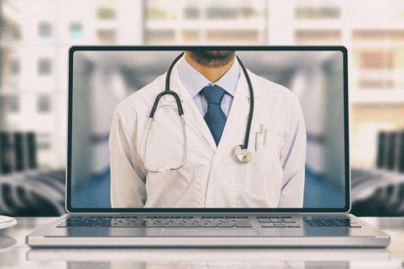 Государственная Дума приняла закон о телемедицине