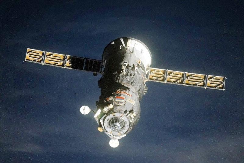 Корабль Прогресс установил рекорд времени полета к МКС