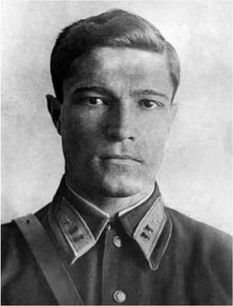 Петр Еремеев