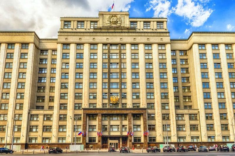 Подведены итоги весенней сессии Государственной Думы 2018