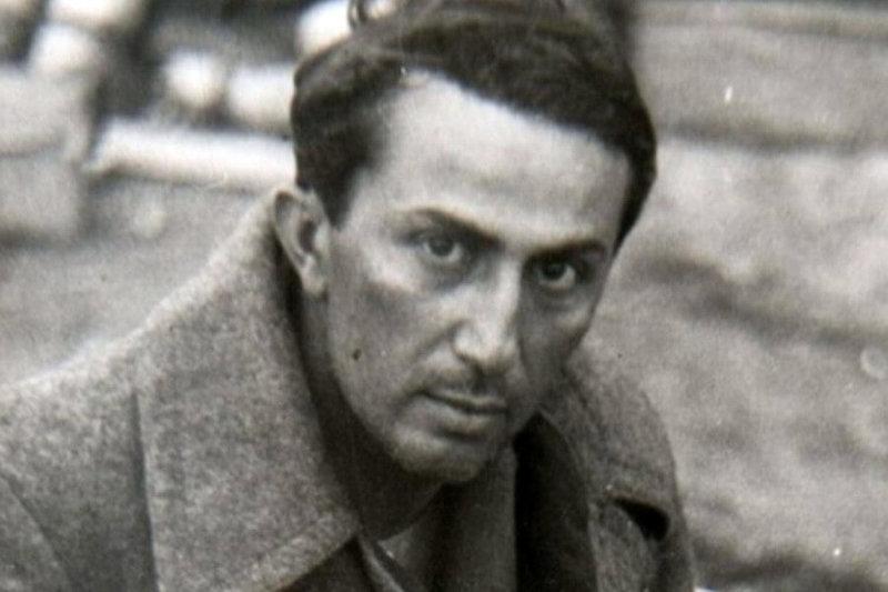 Погиб сын Иосифа Сталина Яков Джугашвили