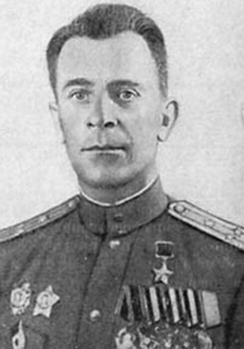 Степан Андреевич Скрынников