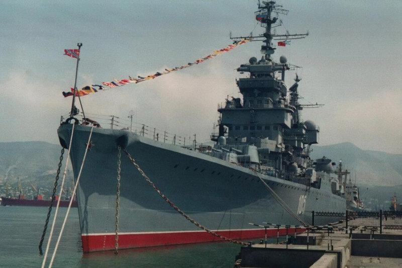 В Новороссийске открыли корабль-музей