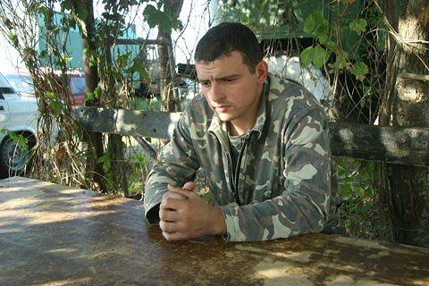 Владимир Евгеньевич Едаменко