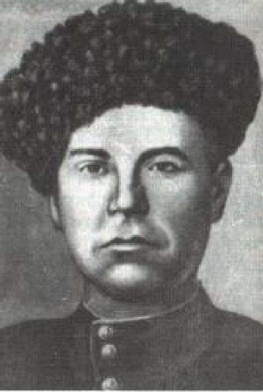 Владимир Михайлович Вишневецкий