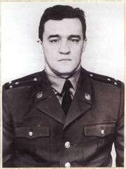 Владимир Николаевич Чепраков
