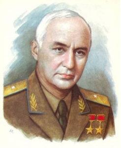Владимир Яковлевич Климов