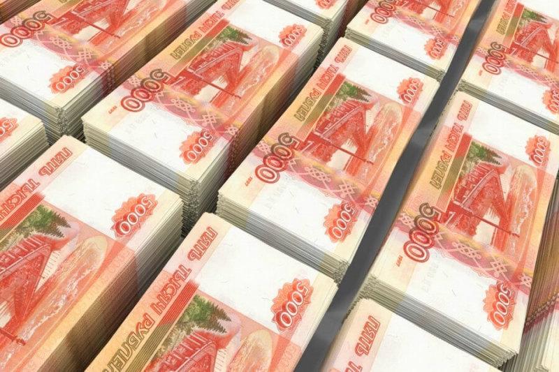 Введена в обращение банкнота номиналом 5 тысяч рублей