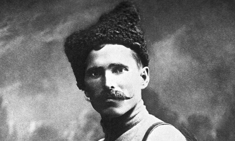 5 сентября 1919 года погиб Василий Иванович Чапаев