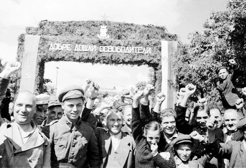 5 сентября 1944 года приказ Ставки о прекращении военных действий против финской армии