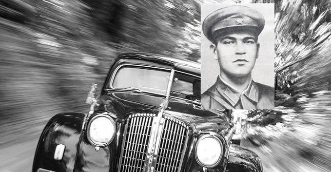 капитан Костенко