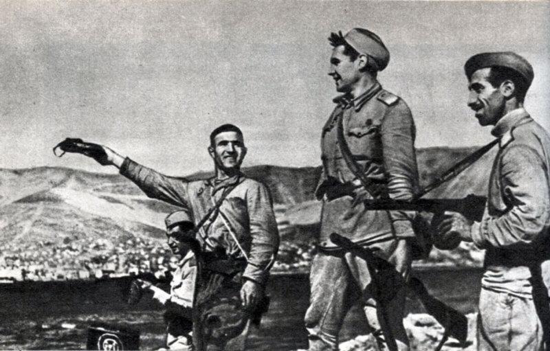 10 сентября 1943 года войсками Южного фронта и силами Черноморского флота в ходе Донбасской операции освобожден город Мариуполь.