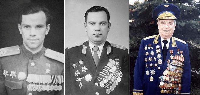 12 сентября 1943 года старший лейтенант Выборнов