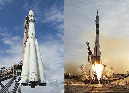 12 сентября 1960 года на вооружение Советской Армии принята межконтинентальная баллистическая ракета Р-7А