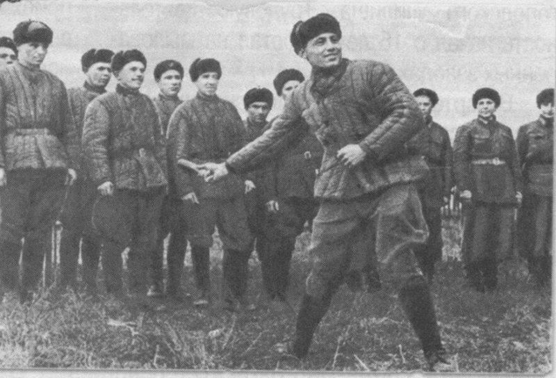 17 сентября 1941 года Государственный Комитет Обороны принял постановление