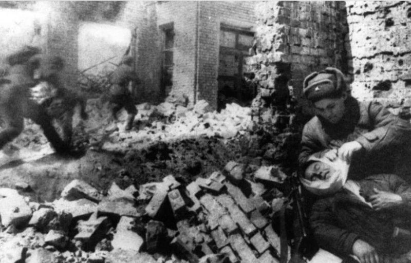 17 сентября 1942 года корреспондент