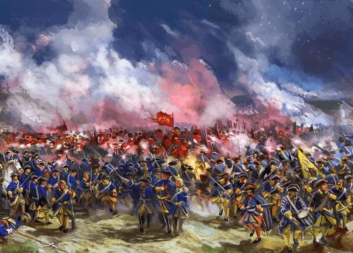1708 - Во время Северной войны (1700-1721) у села Доброе авангард русских войск под командованием М М. Голицына нанес поражение 6-тысячному отряду генерала Росса