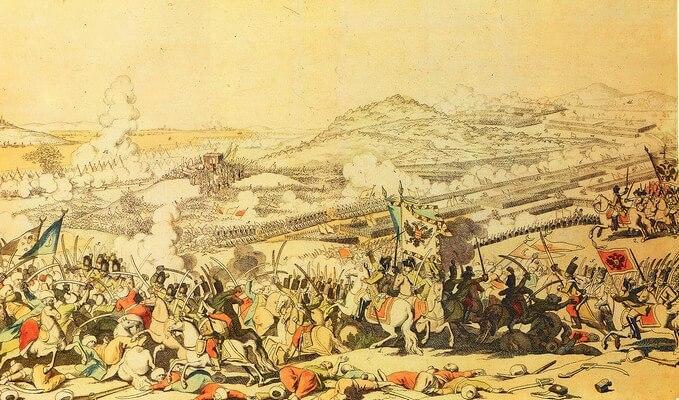 1789 - В ходе русско-турецкой войны 1787-1792 годов