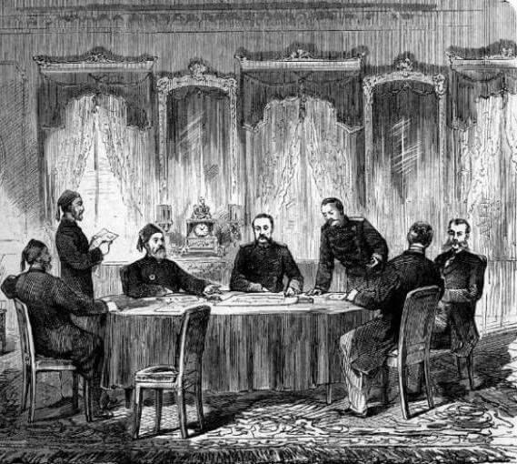 1829 - Заключен Андрианопольский мир между Турцией и Россией