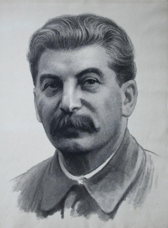 1927 - Состоялась беседа Иосифа Виссарионовича Сталина с первой американской рабочей делегацией