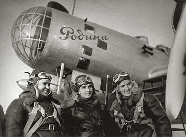 1938 - Начинается дальний беспосадочный перелет по маршруту Москва-Дальний Восток