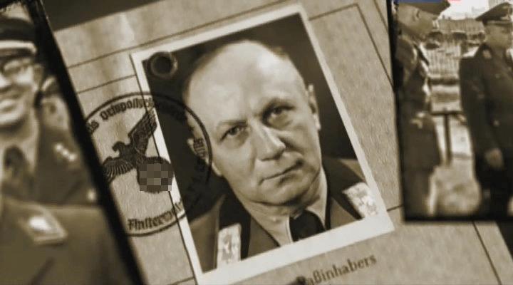 1943 - Уничтожен палач белорусского народа гитлеровский генеральный комиссар Белоруссии Вильгельм фон КУБЕ.