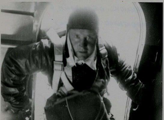 1945 - Мастер спорта