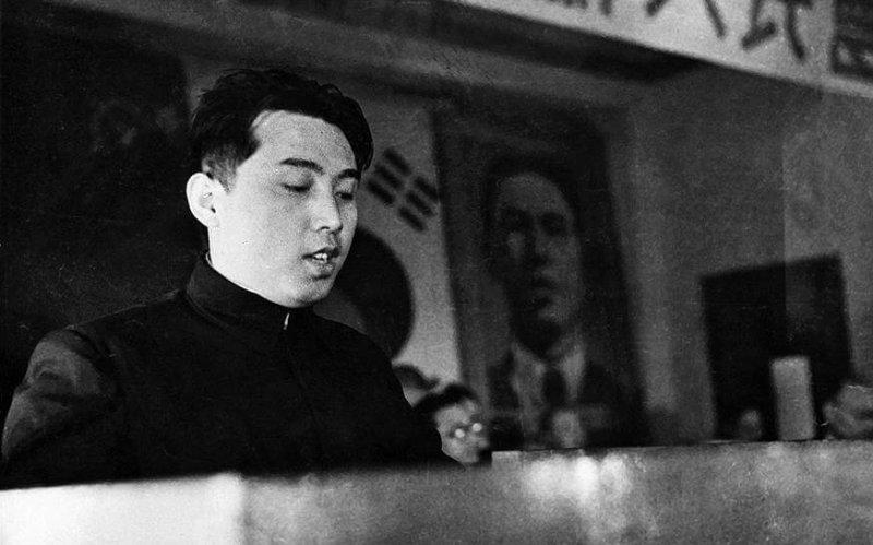 1948 - Основана Северная Корея