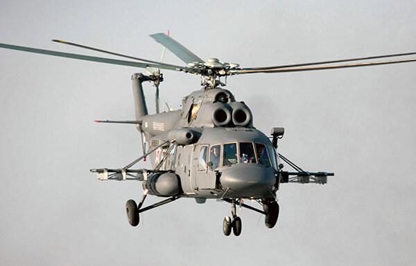 1962 - Впервые совершил свободный полет оснащенный двумя газотурбинными двигателями многоцелевой 28-местный вертолет Ми-8,