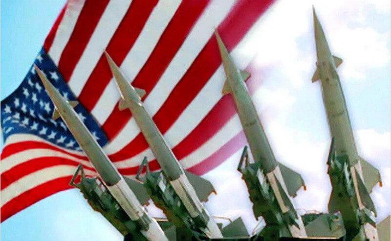 2 октября 1999 года 2 октября 1999 года США, нарушив договор с Россией по противоракет обороне, провели в Тихом океане испытание космической системы против ядерных ракет