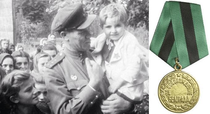 21 сентября 1944 года в Москве лидер Югославского сопротивления Броз Тито договорился со Сталиным о совместных действиях в наступлении на Белград