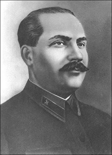 23 сентября 1936 г. произошел взрыв на кемеровской шахте