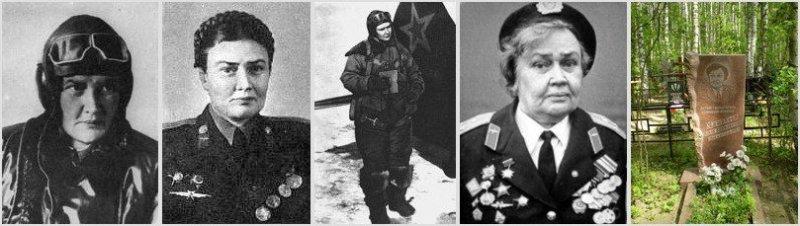 24 сентября 1942 года под Сталинградом советская летчица Ольга Ямщикова стала первой в мире женщиной-пилотом, сбившим вражеский самолет.