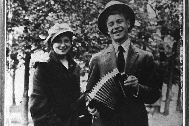 25 сентября 1925 состоялось последнее публичное выступление Есенина в Москве, на котором он читал стихи из своего последнего сборника