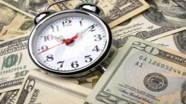 25 сентября 1999 года Россия вышла на первое место в мире по объему внешнего долга