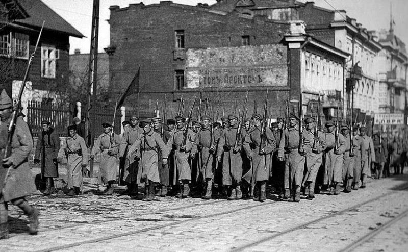 4 сентября 1922 года началась Приморская наступательная операция